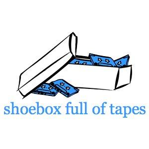 Image for 'Shoebox Full of Tapes'