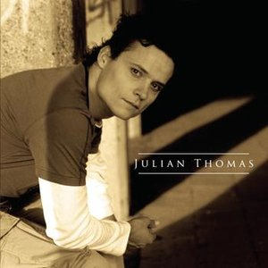 Image for 'Julian Thomas'