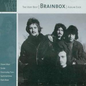 Image for 'The Very Best Brainbox Album Ever'