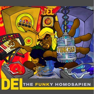 Imagen de 'Funk Man (The Stimulus Package)'