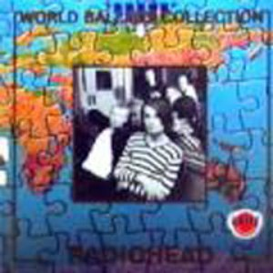 Image for 'World Ballads Collection'