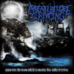 Image for 'Death Is Swallowed In Victory'