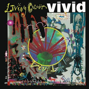 Image for 'Vivid (Remastered)'