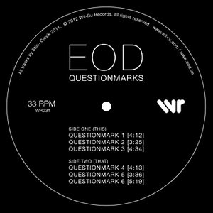 Image for 'Questionmark 3'