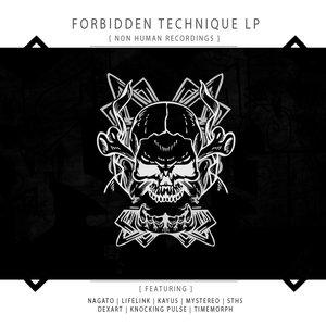 Image for 'Forbidden Technique LP'