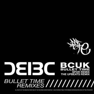 Image for 'Bullet Time Remixes'