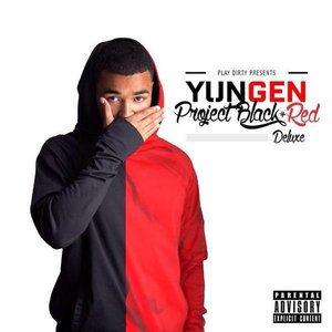 Image for 'Project Black & Red'