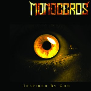 Image for 'Inspired By God'