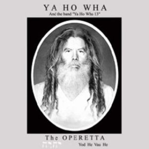 Image for 'The Operetta'
