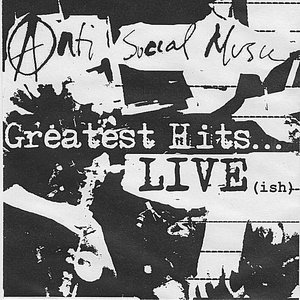 Image for 'Greatest Hits... Live (Ish)'