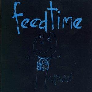 Image for 'Feedtime'