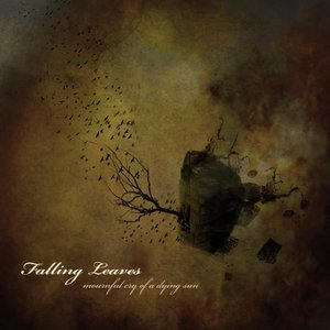 Image for 'Falling Leaves-Mournful Cry Of A Dying Sun'