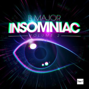 Image for 'Insomniac 2'