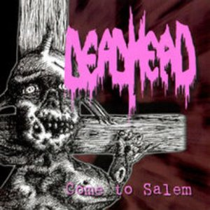 Image for 'Come To Salem'