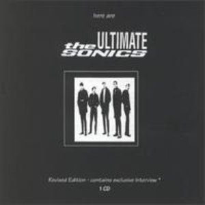 Image for 'Here Are the Ultimate Sonics'