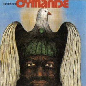 Image for 'The Best Of Cymande'