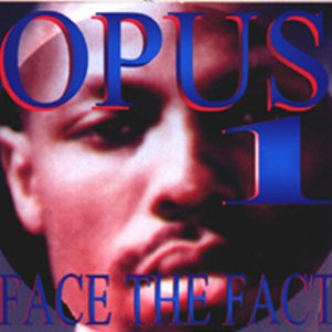 Image for 'Face the Fact'
