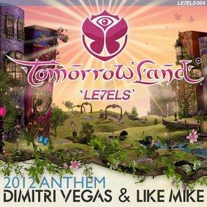 Image for 'Tomorrowland Anthem 2012'