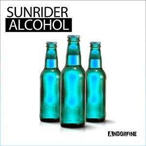 Image for 'Alcohol (Radio Edit)'