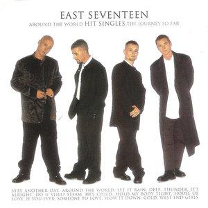 Imagem de 'Around The World - Hit Singles - The Journey So Far'