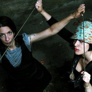 Bild för 'Barbara De Dominicis & Julia Kent'