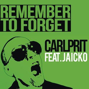 Image pour 'Remember to Forget'