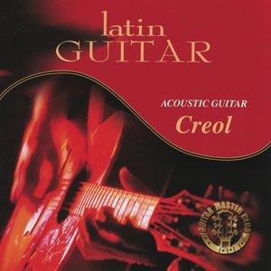 Image pour 'Latin Guitar - Acoustic Guitar'