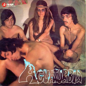 Image for 'Aguaturbia'