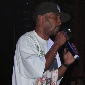 Image for 'Lord Jamar (Of Brand Nubian)'