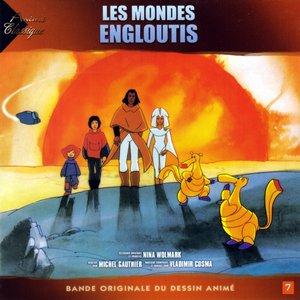 Imagem de 'Les Mondes Engloutis'