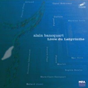 Image for 'Le Livre Du Labyrinthe'