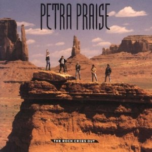 Image for 'Petra Praise - The Rock Cries Out'