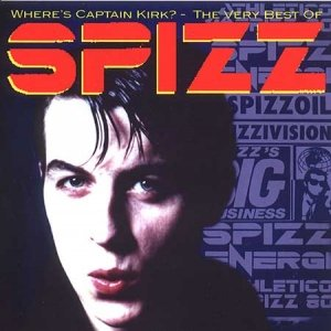 Image for 'Where's Captain Kirk? The Very Best Of Spizz'