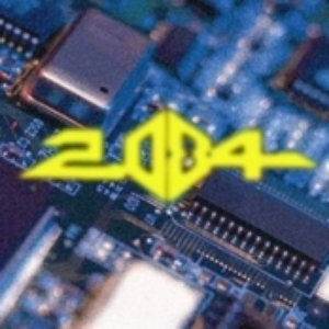 Image for '2084'