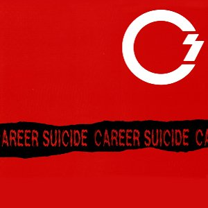 Immagine per 'Career Suicide'