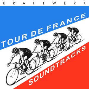 Immagine per 'Tour de France Soundtracks'