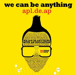 Image for 'We Can Be Anything'
