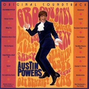 Bild för 'Austin Powers'