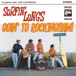 Image for 'Goin' to Rockingam!'