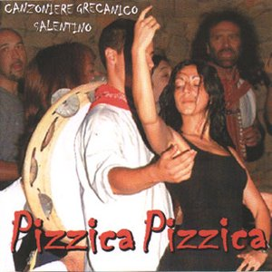 Image for 'Pizzica Pizzica'