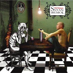 Image for 'Satan Bemol'
