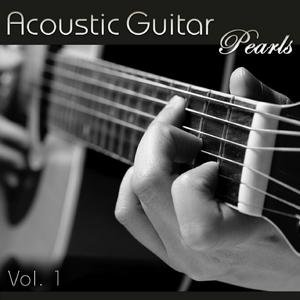Bild für 'Acoustic Guitar Pearls Vol. 1'