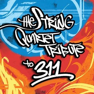 Image pour 'The String Quartet Tribute to 311'