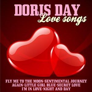 Image for 'Doris Day Love Songs'