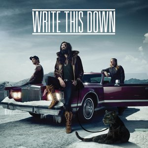 Image for 'Write This Down'