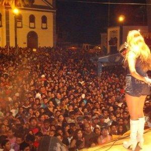Image for 'Banda Xeiro Verde'