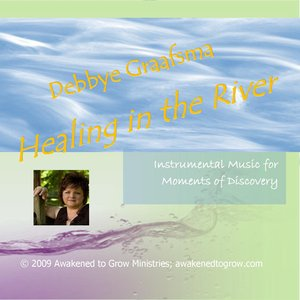Image for 'Healing in the River'