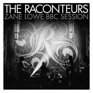 Image for 'Zane Lowe BBC Session'