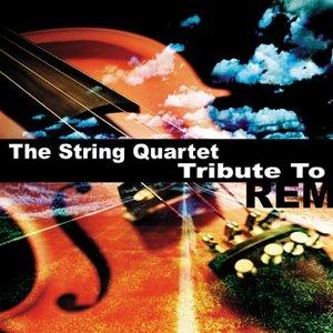 Image pour 'The String Quartet Tribute to R.E.M.'