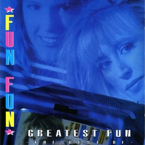 Imagem de 'Greatest Fun: Best of Fun Fun'